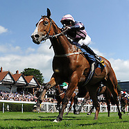 Chester Races 310514