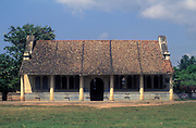 SRI LANKA. <br />The Dutch Reformed Church is located within the Matara fort in Matara and is situated near the entrance to the fort. The church was built by the Dutch in 1706.