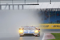 Marino Franchitti (GBR) / Andy Priaulx (GBR) / Harry Tincknell (GBR) #67 Ford Chip Ganassi Racing Team UK Ford GT, WEC 6 Hours of Silverstone 2016 at Silverstone, Towcester, Northamptonshire, United Kingdom. April 16 2016. World Copyright Peter Taylor.