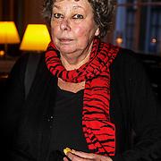 NLD/Utrecht/20150129 - Perspresentatie Hier zijn de Van Rossems , Sis van Rossem