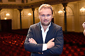 Concert Wesly Bronkhorst - Concertgebouw Amsterdam