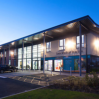 Lees Road Medical Centre, Oldham