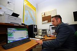 GUARDIA DI FINANZACENTRALE OPERATIVA CASERMA FINANZA DI FERRARA<br /> GUARDIA DI FINANZA