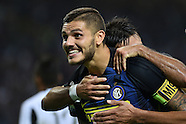 Internazionale v Juventus - Serie A - 18/09/2016