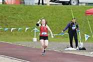 Event 39 Women Javelin