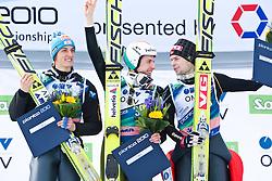 20.03.2010, Planica, Kranjska Gora, SLO, FIS SKI Flying World Championships 2010, Flying Hill Individual 3rd Round, im Bild EXPA Pictures © 2010, PhotoCredit: EXPA/ J. Groder / SPORTIDA PHOTO AGENCY