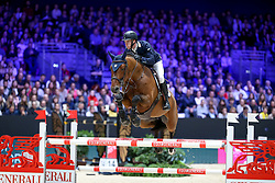 Whitaker William, GBR, RMF Cadeau de Muze<br /> LONGINES FEI Jumping World Cup™ - Lyon 2019<br /> © Hippo Foto - Julien Counet<br /> 03/11/2019
