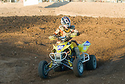 ITP Quadcross Round #8, Speedworld Raceway, Surprise, Arizona