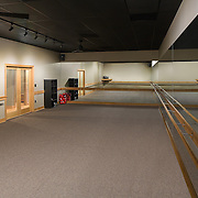 Pure Barre T.I. by DEEN Construction