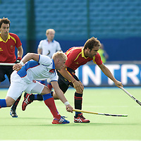 MO1 Spain v Tsjechie