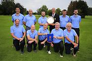 All Ireland Four ball Ulster Finals 2019