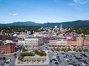 Rutland, Vermont.