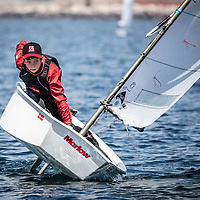 Weymouth & Portland National Sailing Academy (WPNSA)