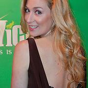 NLD/Scheveningen/20111106 - Premiere musical Wicked, Fabienne de Vries