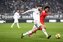 February 23, 2019 - Amiens, France - 06 THOMAS MONCONDUIT  (Credit Image: © Panoramic via ZUMA Press)