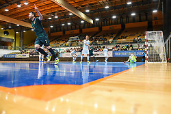 Victor Mello Rossi of Italy during futsal friendly match between National teams of Slovenia and Italy, on December 3, 2019 in Maribor, Slovenia. Photo by Milos Vujinovic / Sportida
