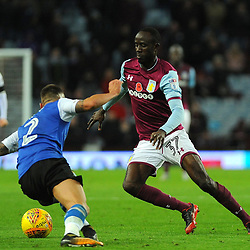 Aston Villa v Sheffield Wednesday