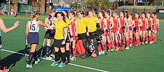 U16 Girls Wales v Scotland