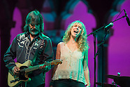 Larry Campbell and Teresa Williams at Caramoor
