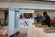NYXPO Business Conference on October 17 at the Javits Center in New York City.