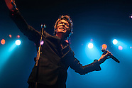 The Psychedelic Furs at The Vic Theatre 2012