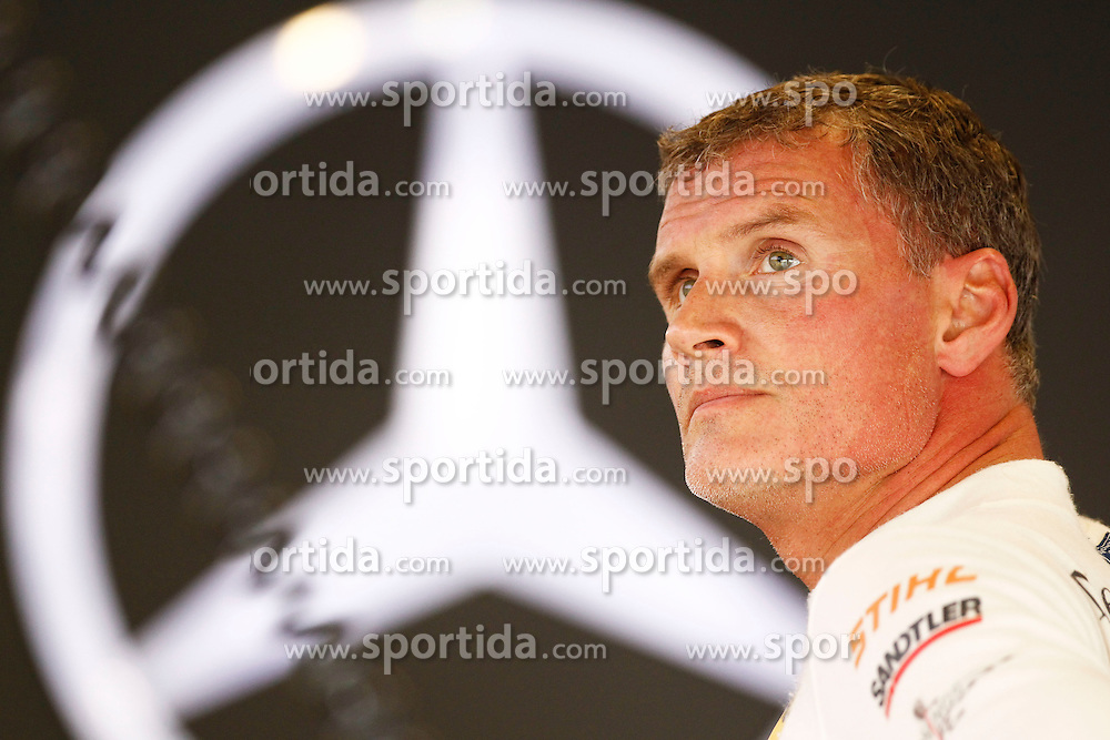 19 David Coulthard (GB, Muecke Motorsport, AMG Mercedes C-Coupe) Motorsports / DTM: german touring cars championship 2012, 8. round at Oschersleben (D) *** Local Caption *** © pixathlon