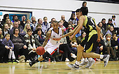 Adelaide 36ers vs Hi-Speed Shandong Golden Stars at Waikerie