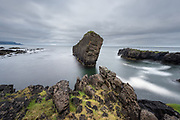 Sjalfberg image from westfjords in Iceland