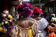 Portobelo_Pollera Congo