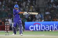 IPL S4 Match 38 Rajasthan Royals v Pune Warriors