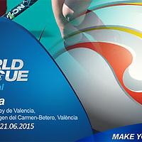 2015 WHL 3 Valencia Women