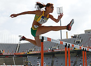 IAAF WJC Day 4 Friday 13 July