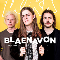 Blaenavon, photographed for Dork Magazine March 2017