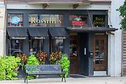 Rossilli's
