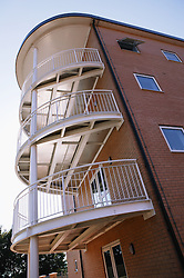 Raleigh Park; new student accommodation in the Lenton area of Nottingham,