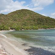 Brown Bay