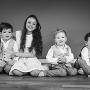 O'Sullivan Family Shoot