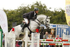 Fehmarn - Pferdefestival 2011