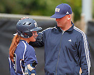 FIU Softball Team Vs. Louisville Cardinals Combat Classic held at FIU Softball Complex.  FIU was defeated by the score 4-2.  Game was played on Saturday February 11, 2012