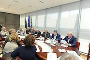 20160407 - conf. stampa  seg.ri gen. Spi Cgil, Fnp Cisl e Uilp,  sciopero 19-05-2016