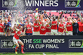 Chelsea Ladies v Arsenal Ladies 140516