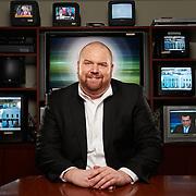 Ben Finley, producer, MSNBC