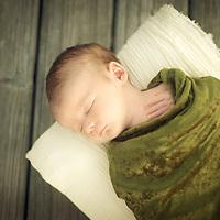 Baby Conrad