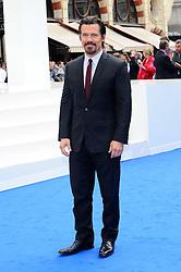 Josh Brolin arrives for the Men in Black 3 - UK film premiere, London, Wednesday May 16, 2012. Chris Joseph/i-Images