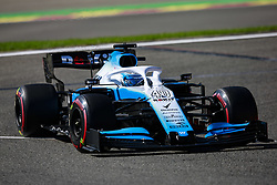 August 30, 2019, Spa-Francorchamps, Belgium: Motorsports: FIA Formula One World Championship 2019, Grand Prix of Belgium, ..#40 Nicholas Latifi (CAN, ROKiT Williams Racing) (Credit Image: © Hoch Zwei via ZUMA Wire)