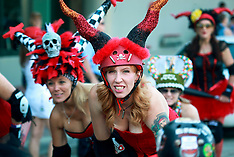 12july14- Running Bulls NOLA