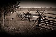 Gettysburg Battlefield - 8-29-09