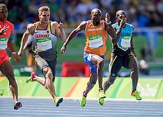20160813 BRA: Olympic Games day 8, Rio de Janeiro