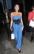 08.JUNE.2011. LONDON<br /> <br /> AMY CHILDS ARRIVING BACK AT THE MAYFAIR HOTEL.<br /> <br /> BYLINE: EDBIMAGEARCHIVE.COM<br /> <br /> *THIS IMAGE IS STRICTLY FOR UK NEWSPAPERS AND MAGAZINES ONLY*<br /> *FOR WORLD WIDE SALES AND WEB USE PLEASE CONTACT EDBIMAGEARCHIVE - 0208 954 5968*
