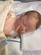 """marathon man<br /> <br /> A thankful father is running 52 half marathons in 52 weeks to raise funds for the hospital that saved his baby daughter's life.<br /> Bob Smith, 31, will cover almost 700 miles in his challenge in aid of The Grand Appeal, the Bristol Children's Hospital Charity.<br /> In November, Bob's four-week-old daughter Autumn was rushed to the Paediatric Intensive Care Unit (PICU) at Bristol Children's Hospital with a life-threatening heart condition called Supraventricular Tachycardia (SVT). She was not responding to treatment and in danger of heart failure.<br /> For 48 hours, Bob and partner Katie waited anxiously as doctors placed Autumn under sedation, lowering her body temperature to 32 degrees and ventilating her through a tube to take the pressure off her heart.<br /> After further intravenous medication, Autumn was gradually brought off ventilation. She was finally allowed home five days later, after time recovering on the High Dependency Unit.While Autumn will require further treatment to manage her condition, she is now a happy and healthy four-month-old baby. To thank the doctors and nurses who saved Autumn's life, Bob decided to support The Grand Appeal with a year of fundraising!<br /> He has challenged himself to run 52 half marathons in 52 weeks to raise £8,000 – the amount Autumn's treatment is estimated to have cost. Each half marathon will comprise of a route he has mapped out himself or an organised race event, including the Bath Half on 13 March. Bob, a strength and conditioning coach at the University of Bath, has completed ten half marathons since the start of the year. His epic challenge will see him take in routes and races across Wales, Yorkshire, the West Midlands and Edinburgh.<br /> Bob said: """"I can't describe the gratitude and admiration I have for every person Katie and I encountered at Bristol Children's Hospital. We were overwhelmed by the care and expertise of every member of staff. They cared for Katie and I with th"""